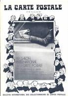 Bulletin International Collectionneurs Cartes Postales Revue N°19 1984 état Superbe - Altre Riviste
