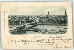 52881554 - Muelheim An Der Ruhr - Muelheim A. D. Ruhr