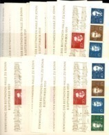 Allemagne/RFA Bloc-feuillet YT N° 1 X 25 Blocs Neufs ** MNH. TB. A Saisir! - Blocks & Sheetlets