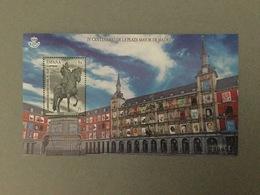 España 2018-  Nuevo ** MNH - - 1931-Hoy: 2ª República - ... Juan Carlos I