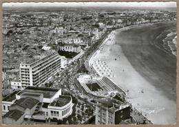 85 / LES SABLES-D'OLONNE - Vue Aérienne - Piscine, Hôtel Miramar, Front De Mer (années 50) - Sables D'Olonne
