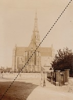 1894 Photo De Saint Guidon Anderlecht - Ancianas (antes De 1900)