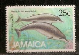JAMAIQUE    OBLITERE - Jamaique (1962-...)