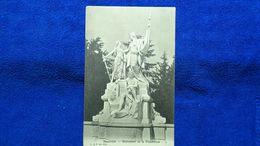 Neuchatel Monument De La Republique Switzerland - NE Neuchâtel