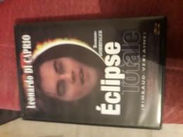 Dvd 2 Dvd Eclipse Totale L Rimbaud & Verlaine Di Caprio Et Ice Storm Sigourney Weaver - Classiques