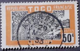 France (ex-colonies & Protectorats) > Togo (1914-1960) >   N° 136 - Togo (1914-1960)