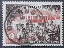 France (ex-colonies & Protectorats) > Togo (1914-1960) >   N°259 - Togo (1914-1960)