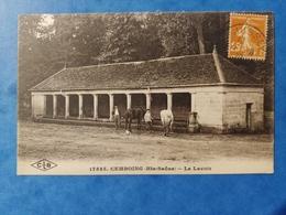 Cemboing Le Lavoir Haute Saône Franche Comté - Altri Comuni