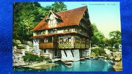 Vierwaldstättersee Die Trieb Switzerland - UR Uri