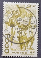 France (ex-colonies & Protectorats) > Togo (1914-1960) > N° 243 - Togo (1914-1960)