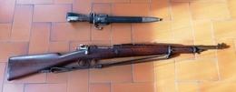 FUSIL MAUSER MOD. 1922 - Armi Da Collezione