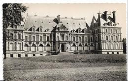 VILLERSEXEL - Le Château - Francia