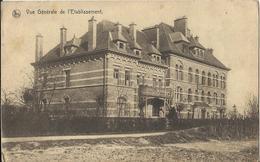 Woluwe-Saint-Pierre Institut De Puériculture De Bruxelles (couveuses, Enfants En Garde) Rue Chant D'Oiseau 1928 - Woluwe-St-Pierre - St-Pieters-Woluwe