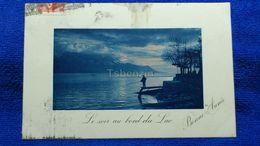 Switzerland - NE Neuchâtel