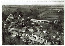 ROQUES Sur Garonne Entre Muret Et Portet - Circulée- Bon état - Otros Municipios