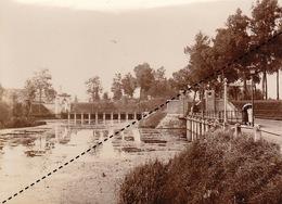 1894 Photo De Termonde Porte - Ancianas (antes De 1900)