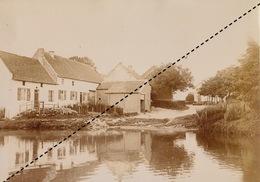 1894 Photo De Duisburg Duysbourg Tervuren - Fotos