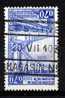 "TR 184 - ""LESSINES 1 - MAGASIN"" - (ref. 30.881) - 1923-1941"