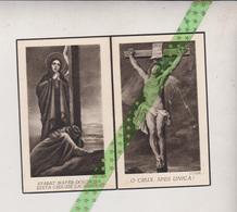 Maria Anastasia Vanderhoofd-Engels, Korbeek-Lo 1913, Duffel 1950 - Décès