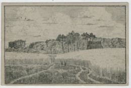 C.P.  PICCOLA   OLDENBURG  19-1-1913   KRAMERMARKTS-MITTWOCH    2  SCAN  (VIAGGIATA) - Germania