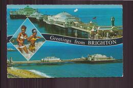Greetings From Brighton - Brighton