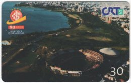 BRASIL L-103 Magnetic CRT - Sport, Stadium - Used - Brasilien