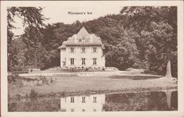 Wijnegem Wyneghem Wyneghem's Hof Kasteel Chateau (In Zeer Goede Staat) - Wijnegem