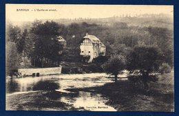 Barvaux ( Durbuy). L'Ourthe En Amont. - Durbuy