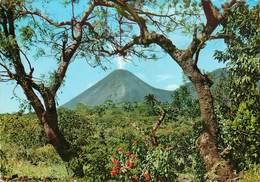 CPSM El Salvador-Sonsanate-Volcan De Izalco          L2955 - Salvador