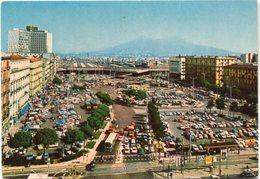 NAPOLI - Piazza Garibaldi - Napoli