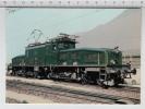 SBB CFF FFS ° Ce 6/8 III N° 14305 ° Crocodile / Krokodile - Trains