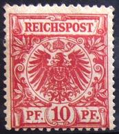 ALLEMAGNE  EMPIRE                    N° 47                      NEUF** - Duitsland
