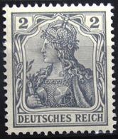 ALLEMAGNE  EMPIRE                    N° 66                      NEUF** - Duitsland