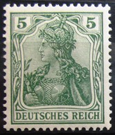 ALLEMAGNE  EMPIRE                    N° 68                      NEUF* - Duitsland