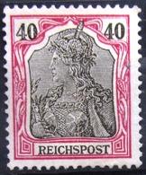 ALLEMAGNE  EMPIRE                    N° 58                      NEUF SANS GOMME - Duitsland