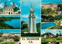 CPSM El Salvador             L2955 - Salvador