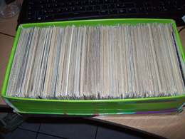 Lot De 1000 Cpa  Cpsm Type Drouille - 500 Postkaarten Min.