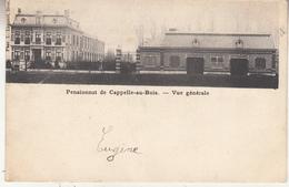Pensionnaat Van Kapelle-op-den-Bos - Algemeen Zicht - Kapelle-op-den-Bos