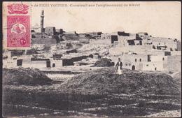 CPA - Mossoul (Irak) - Vue De Nebi - Younes - Construit Sur L'emplacement De Ninive  - 1909 - Iraq