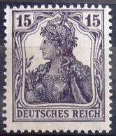 ALLEMAGNE  EMPIRE                    N° 100                     NEUF** - Duitsland