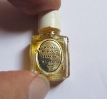 Miniature Parfum Royal De Rauch - Unclassified