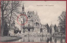 Brasschaat Torenhof Bredabaan 502 (beschadigd) - Brasschaat