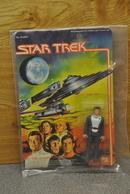 91200/1 MEGO Star Trek Fully Poseable Action Figure Capt. Kirk 1979 - Star Trek