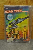 91200/3 MEGO Star Trek Fully Poseable Action Figure Decker 1979 - Star Trek