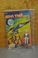 91200/4 MEGO Star Trek Fully Poseable Action Figure Llia 1979 - Star Trek