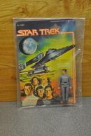 91200/5 MEGO Star Trek Fully Poseable Action Figure Scotty 1979 - Star Trek