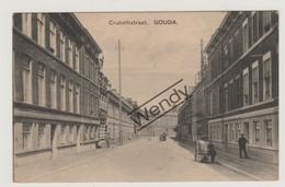 Gouda - Crabethstraat - Gouda