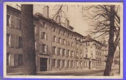 Carte Postale 54. Nancy Résidence Des P.P. Jésuites   Très Beau Plan - Nancy