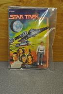 91200/6 MEGO Star Trek Fully Poseable Action Figure Dr. McCoy 1979 - Star Trek