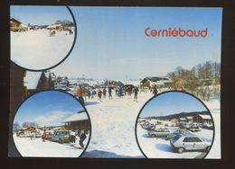 Cerniebaud (39) : Ski De Fond Et Randonnée - Autres Communes